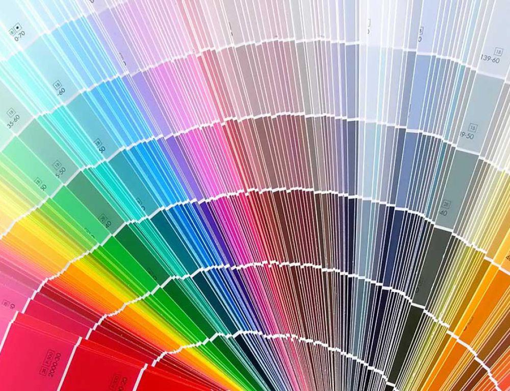 Nuova apertura a colori